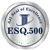 ESQ500 Top Divorce Lawyer Baltimore